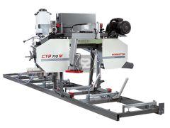 Forestor CTR 710 Sawmill Honda GX 18hp Elec Start