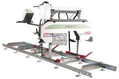 Forestor CTR 750 Sawmill
