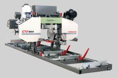 Forestor CTR 800 Sawmill