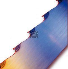 """Stenner Mhs9 Mk2 Wide Bandsaw Blade 17'1.5""""x4 Stel"""
