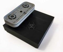 CNC Vacuum Console 120 x 50 x 50 1 Circ SCM only