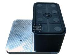 Vacuum Pod for Biesse CNC 132x75x74 mm