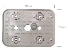 A193/5 Suction pad / pod cover