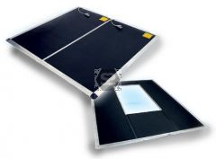 Safety Mats as per quotation for CNC