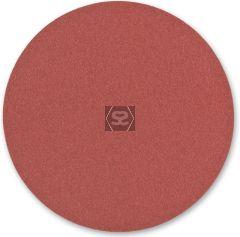 Sanding Disc D=600mm G=24 Pack of 10