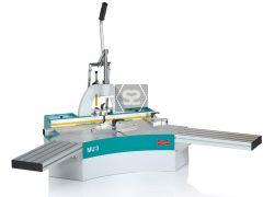Hoffman MU3 Manual Jointing machine