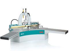 Hoffman MU3P Pneumatic Jointing Machine