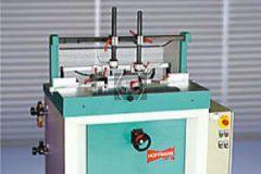 Hoffman PP2 jointing machine