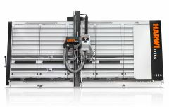 Harwi ULTRA 2150 Wall Saw best for Dust Extraction