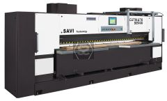Innovator 3200D Double Knife Veneer Guillotin