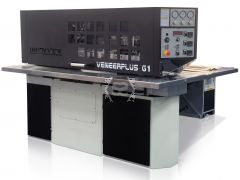 Innovator G1 Veneer Splicing Machine