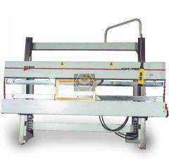 Italpresse Nouvo Program Frame Clamp 3000x1700