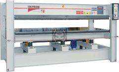 Italpresse SCF6K 3000 x1300 Heated Press