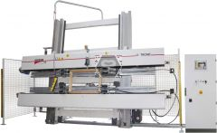 Italpresse U-Tronic CNC Auto Frame Clamp System