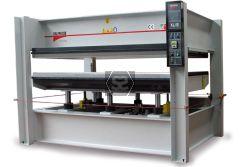 ItalPresse XL6 Hot Press 3000x1300 1d 120 Ton