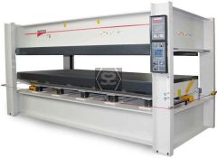 Italpresse XL10 Hot Press 4200x1600mm 190 Ton