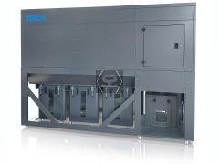iTECH DCV10000 Dust Extractor 10-11300 cmh 11kw