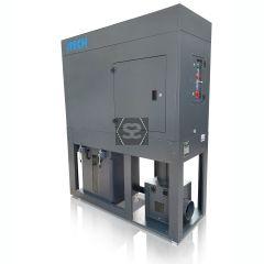 DCV4500TC Fine Dust Extractor 4500 cmh 3.0kw
