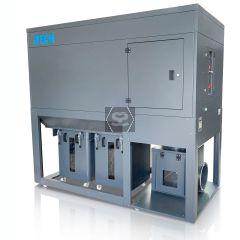 DCV6500TC Fine Dust Extractor 6500 cmh 5.5 kw