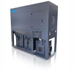 DCV8900TC Fine Dust Extractor 8900 cmh 7.5 kw