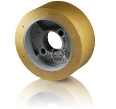 Rubber Roller for Power Feed B=50mm D=120mm