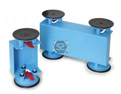 Comatic Vacuum Clamp Set for Edgebander