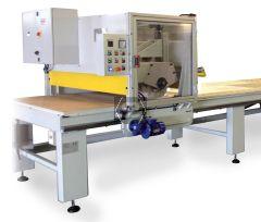 EMMELLE LA1 Polishing Machine 1350mm