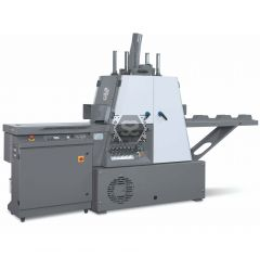 iTECH F15 Thin Cutting Framesaw