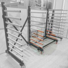 ITECH K7 Adjustable Drying Rack Connectors