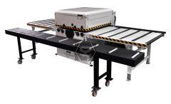 iTECH MultiCut Panel Multirip Saw 930mm