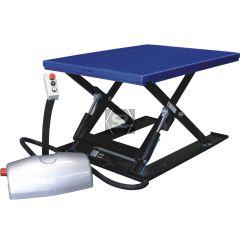 iTECH HFTG 1000kg Scissor Lift Table
