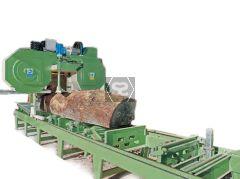 Pezzolato Mini Profi 1000 Bandmill - Sawmill