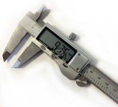 200 mm Electronic Digital Vernier moore & wright