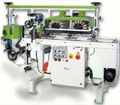 iTECH SL300 5 hd Profile Sander & Denibber