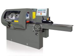 iTECH VS20N+ 4 Side Planer with Spiral Blocks