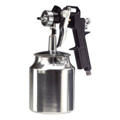 Sip Trade Suction Fed Spray Gun (1.5mm Nozzle)