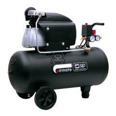SIP Airmate Tn2.5/50-D Compressor (Ch)