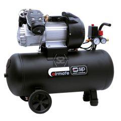 Sip Airmate Tn3.0/50-d Compressor