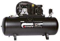 SIP Airmate 3HP/200-SRB Compressor