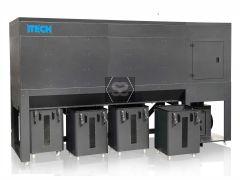 iTECH STK12500 Fine Dust Extractor 12500cmh 18.5kw