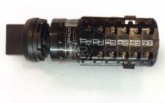 Rotary switch for VP380 feeder 415v / 240v