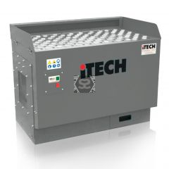 iTECH 1000mm Dust Extraction Down Draft Table 1ph