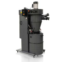 iTECH FM400-2200 Cyclone Fine Dust Extractor 1 ph