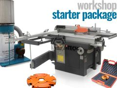 Combination Machine iTech C300 - PACKAGE DEAL