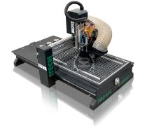 iTECH Universal Vacuum Table 6090 CNC Router