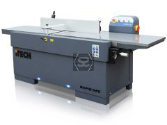 iTECH R520 Surface Planer with Spiral Block