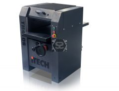 iTECH TH 410S Thicknesser with Spiral Cutter Block