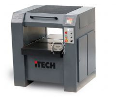 iTECH TH530 Thicknesser 530mm with Spiral Block