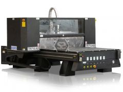TigerTec TR710 CNC Router for Aluminium 3300x2100