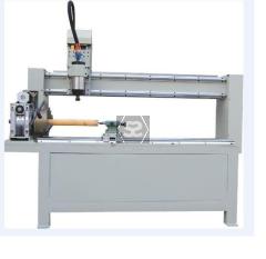 TigerTec TR1300 R CNC Woodturning Lathe